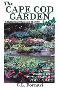The Cape Cod Garden Cover