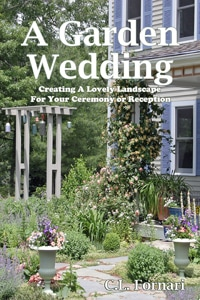 A Garden Wedding Cover
